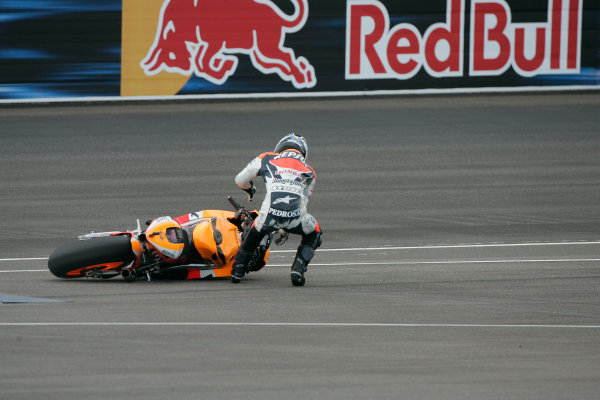 Indianapolis Grand Prix, Indianapolis, USA.