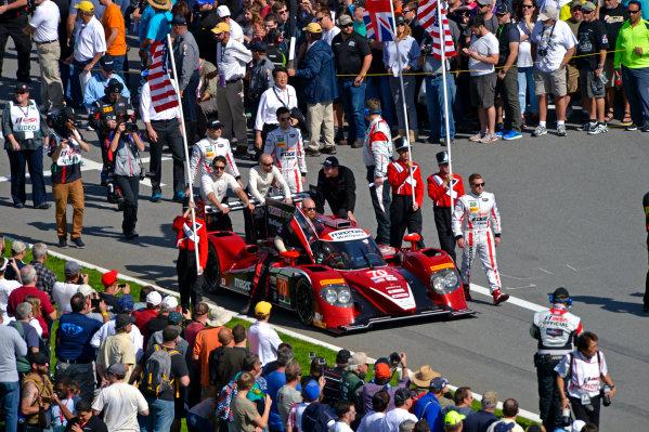 28-31 January, 2016, Daytona Beach, Florida USA 70, Mazda, P, Joel Miller, Tom Long, Ben Devlin ?2016, F. Peirce Williams LAT Photo USA