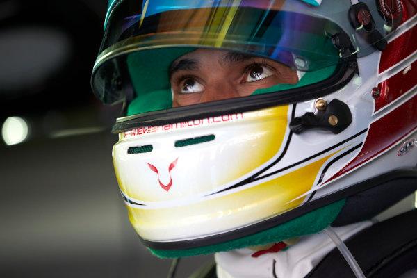 Hockenheimring, Hockenheim, Germany. Friday 18 July 2014. Lewis Hamilton, Mercedes AMG. World Copyright: Steve Etherington/LAT Photographic. ref: Digital Image SNE14387