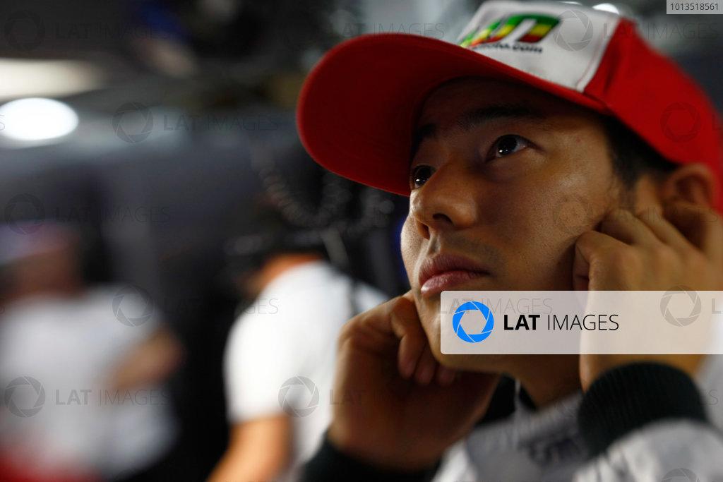 2010 Japanese Grand Prix - Saturday