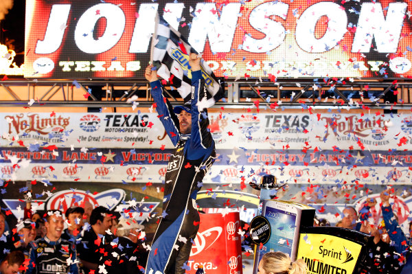 1-3 November, 2013, Fort Worth, Texas USA Jimmie Johnson ©2013, Matthew T. Thacker LAT Photo USA