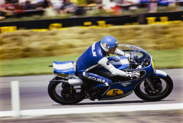Jack Findlay, Suzuki.