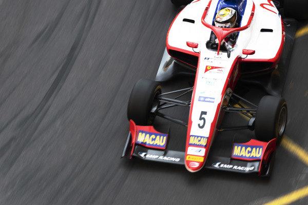 Robert SHWARTZMAN (RUS, SJM Prema Theodore Racing)