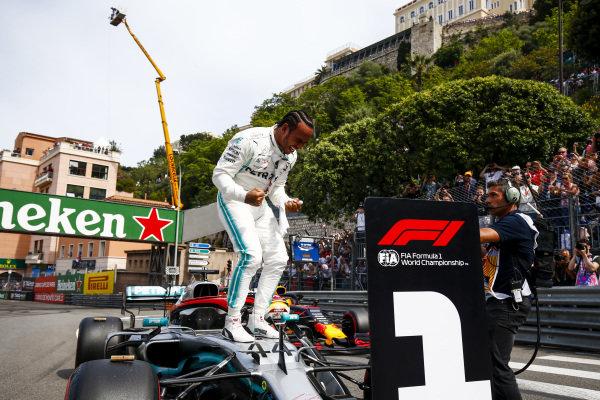 Circuit de Monaco, Monte Carlo, Monaco