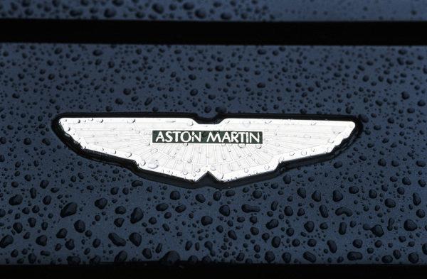 Aston Martin Vantage Volante 600.
