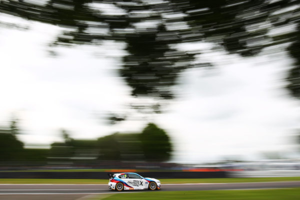 2017 British Touring Car Championship, Oulton Park, 20th-21st May 2017, Robert Collard (GBR) Team BMW BMW 125i M Sport World copyright. JEP/LAT Images