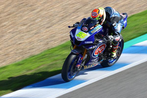 Andrea Locatelli, Pata Yamaha.
