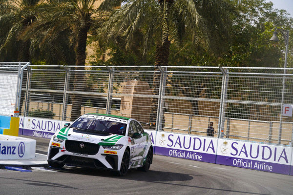 Fahad Algosaibi (SAU), Saudi Racing