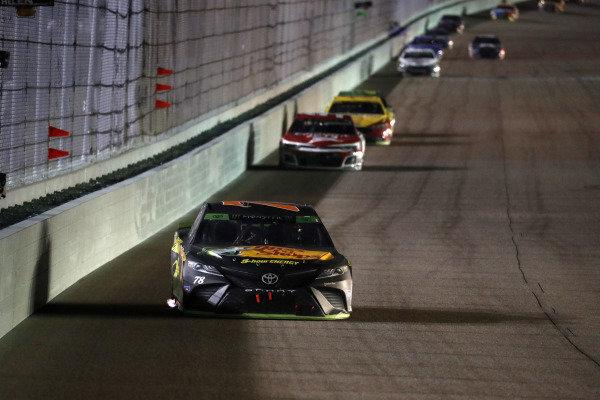 #78: Martin Truex Jr., Furniture Row Racing, Toyota Camry Bass Pro Shops/5-hour ENERGY, #22: Joey Logano, Team Penske, Ford Fusion Shell Pennzoil