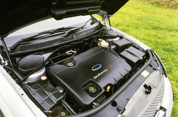 Ford Mondeo 2.0 Ghia.