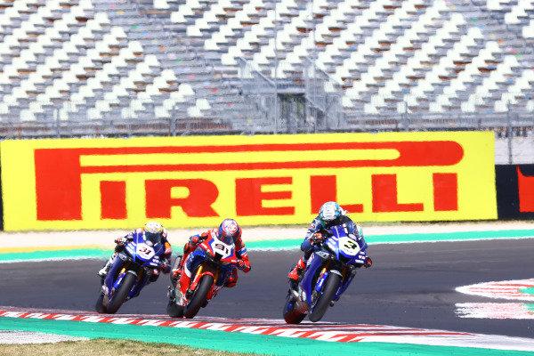 Kohta Nozane, GRT Yamaha WorldSBK Team, Leon Haslam, Team HRC.