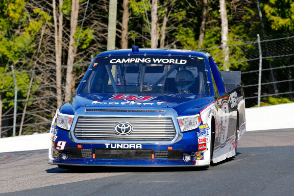 3-4 September, 2016, Bowmanville, Ontario Canada William Byron ?2016, Russell LaBounty LAT Photo USA