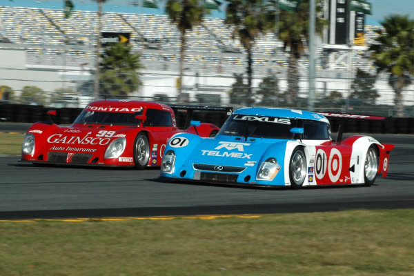 3-5 January, 2009, Daytona Beach, Florida USA