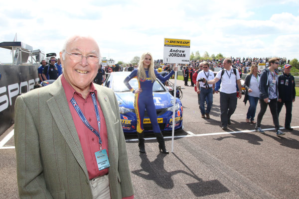 2014 British Touring Car Championship,