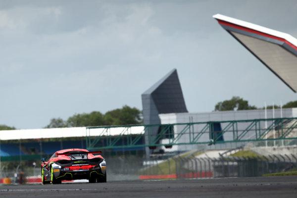 Round 6 - Silverstone