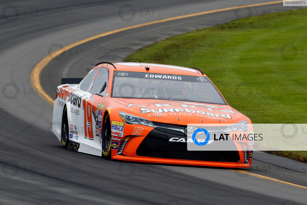 3-5 June, 2016, Long Pond, Pennsylvania USA Carl Edwards, Arris Toyota Camry ?2016, Russell LaBounty LAT Photo USA