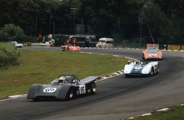 1971 RAC Sports Car Championship.