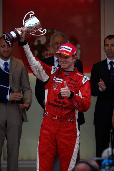 Saturday Race. 23rd May 2009. Nico Hulkenberg (GER, ART Grand Prix). World Copyright: Andrew Ferraro / GP2 Series Media Service.Ref: _H0Y0283 jpg