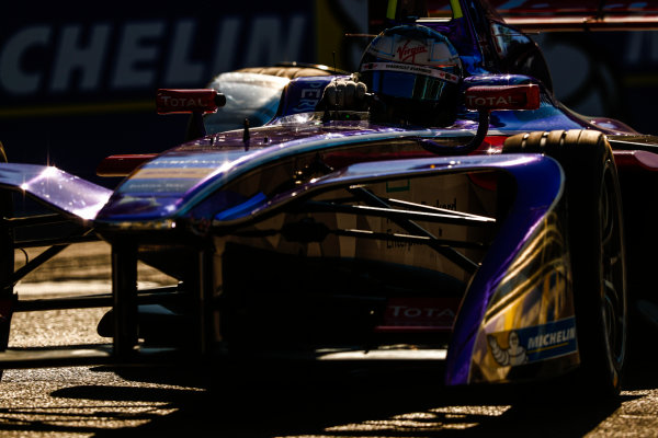 2016/2017 FIA Formula E Championship. Round 12 - Montreal ePrix, Canada Sunday 30 July 2017. Sam Bird (GBR), DS Virgin Racing, Spark-Citroen, Virgin DSV-02. Photo: Sam Bloxham/LAT/Formula E ref: Digital Image _J6I5941