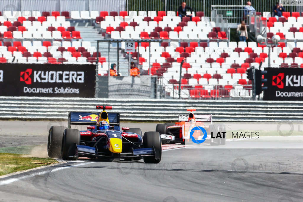Rd 5 Moscow Raceway, Russia