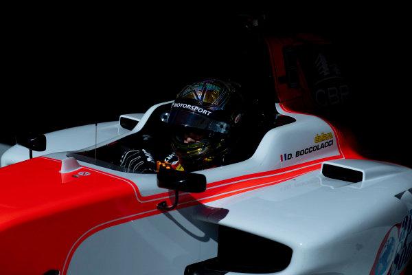 Dorian Boccolacci (FRA, MP Motorsport)