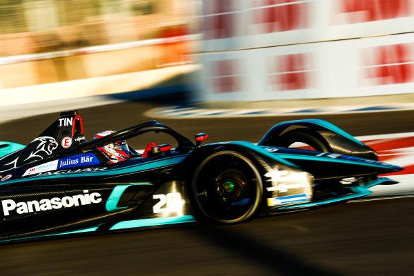 Harry Tincknell (GBR), Panasonic Jaguar Racing, Jaguar I-Type 3