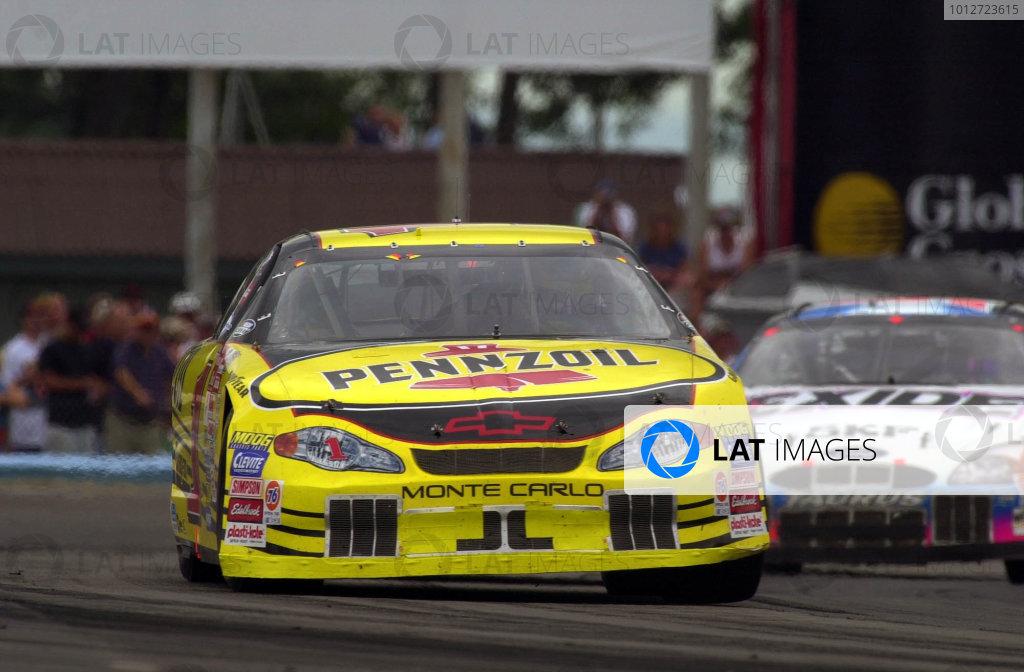 2000 NASCAR WATKINS GLEN AUGUST