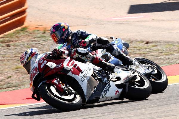 Takaaki Nakagami, Team LCR Honda MotoGP.