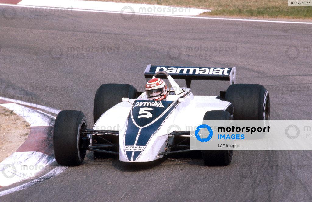 1980 Italian Grand Prix.