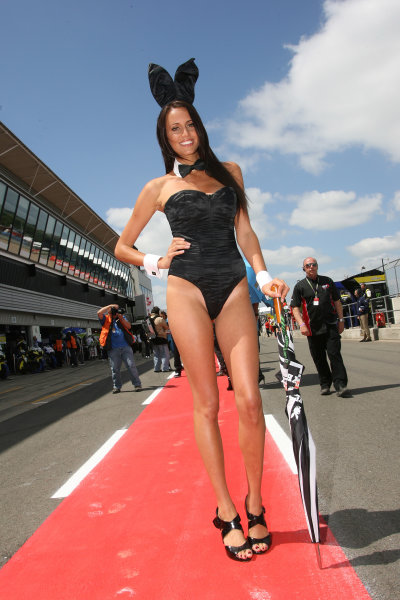 Great Britain Silverstone 18-20 June 2010