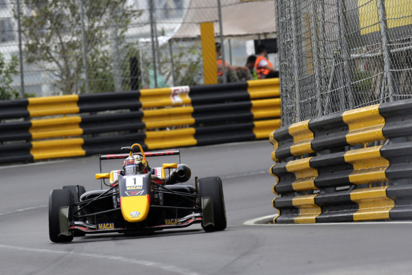 Guia Circuit, City of Macau, Macau