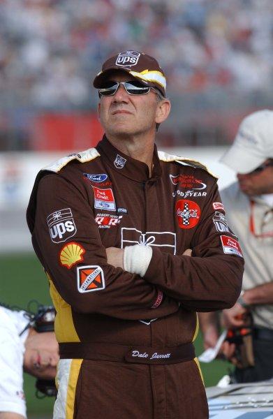 2003 NASCAR-Winston Cup,Atlanta 500,March 07-09, 2003Dale Jarrett-World Copyright -ImageTech 2003LAT Photographic-ref: digital image