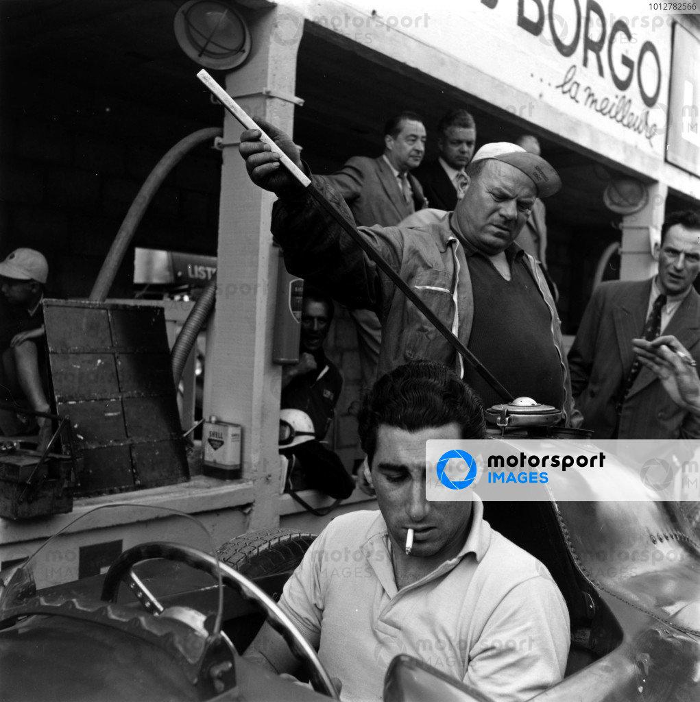 1956 French Grand Prix.