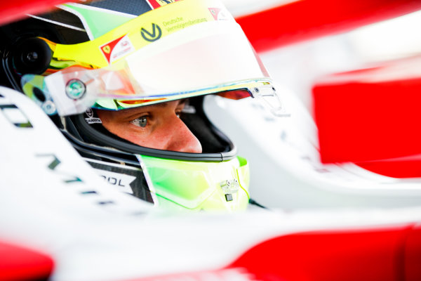 Mick Schumacher (DEU, PREMA RACING)