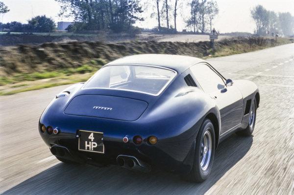 Ferrari 400 GTO