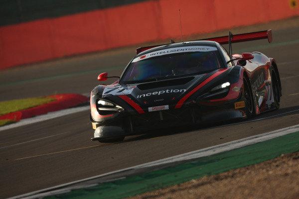 #77 Brendon Iribe / Ollie Millroy - Optimum Motorsport McLaren 720S GT3