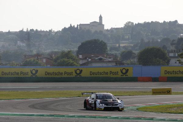 Timo Glock, BMW Team RMG, BMW M4 DTM.