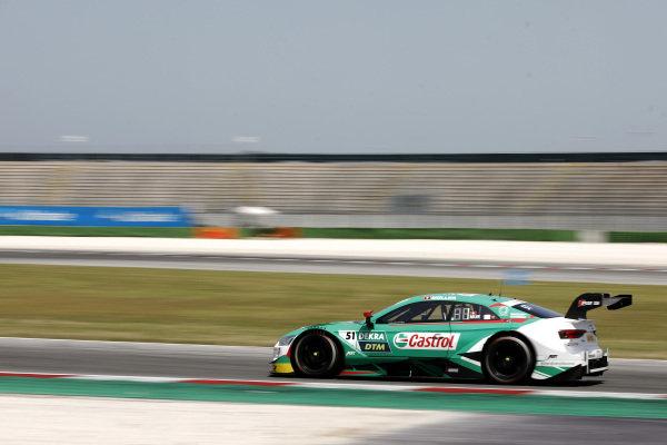 Nico Müller, Audi Sport Team Abt Sportsline, Audi RS 5 DTM.