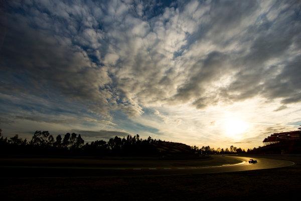 Circuit de Catalunya, Barcelona, Spain Friday 4 March 2016. Daniel Ricciardo, Red Bull Racing RB12 TAG Heuer.  World Copyright: Zak Mauger/LAT Photographic ref: Digital Image _L0U6973