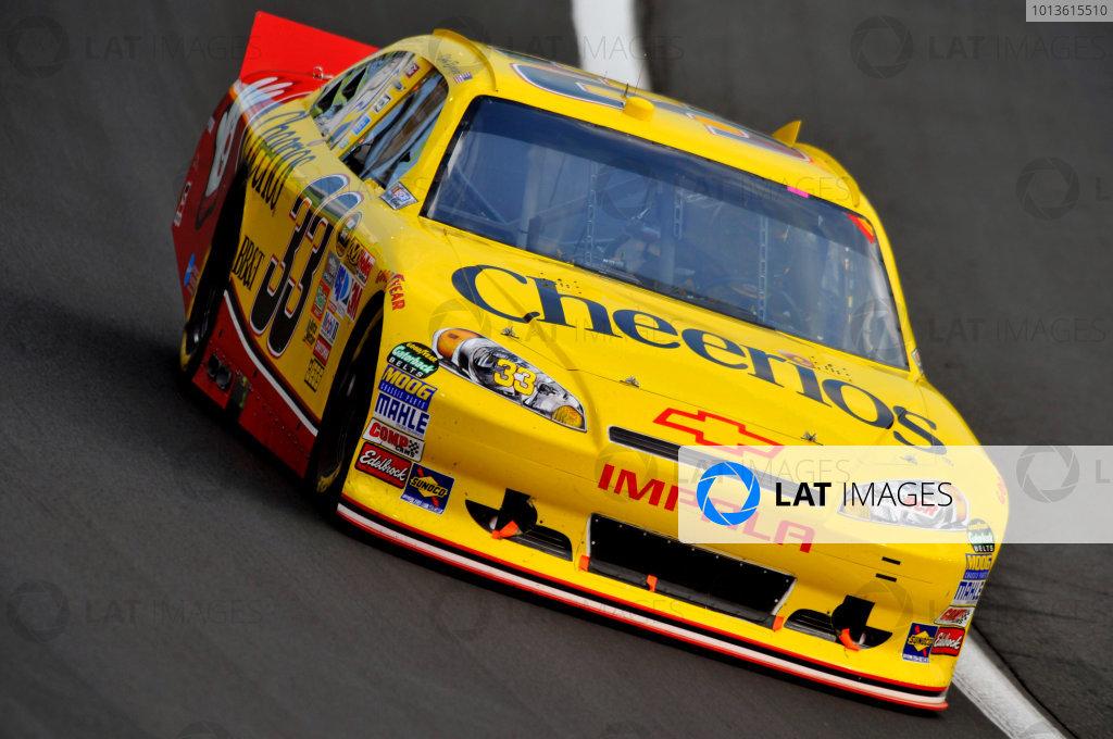2011 NASCAR Charlotte