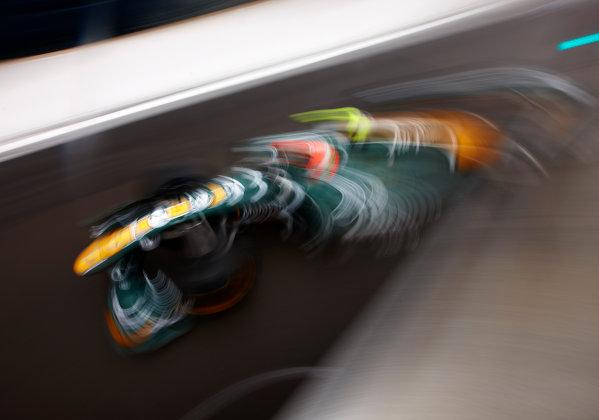 Spa-Francorchamps, Spa, Belgium 26th August 2011. Jarno Trulli, Lotus T128 Renault. Action.  World Copyright: Steve Etherington/LAT Photographic ref: Digital Image SNE26782