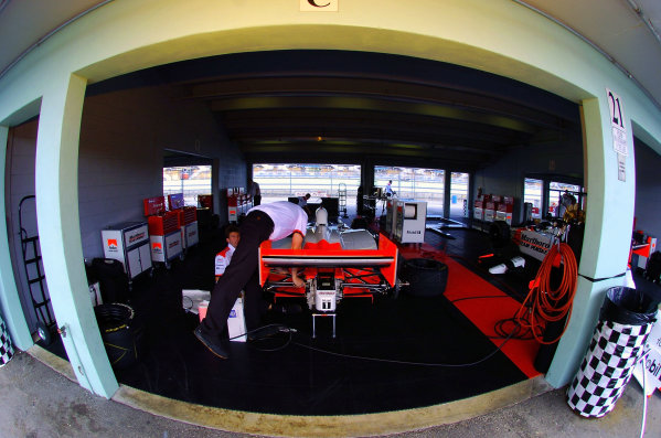 27-29 February,2004 Homestead, Florida, USA