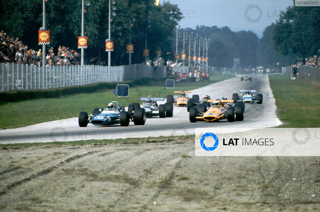 1969 Formula 1 World Championship