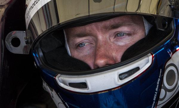 Sam Bird (GBR) - Virgin Racing at Formula E Championship, Rd9, Moscow, Russia, 4-6 June 2015.