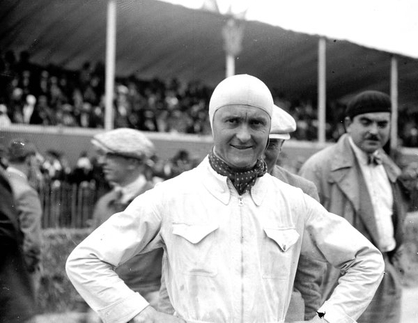 Louis Chiron.