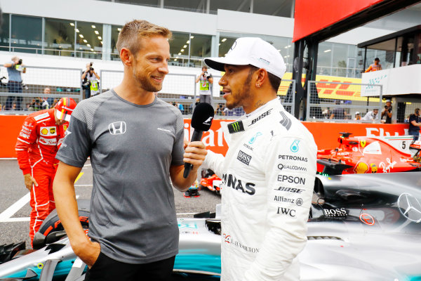 Suzuka Circuit, Japan.