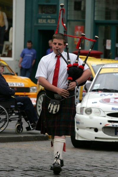 ScotlandJim Clark Rally2006 British Rally ChampionshipKelso, ScotlandWorldwide copyright: Ebrey/LAT Photographic