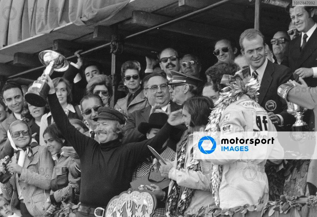 1973 Spanish Grand Prix.