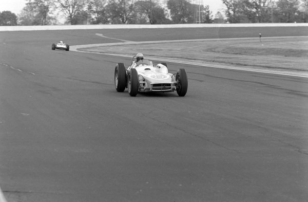 Bobby Marshman, Lindsey Hopkins, Epperly Offenhauser.