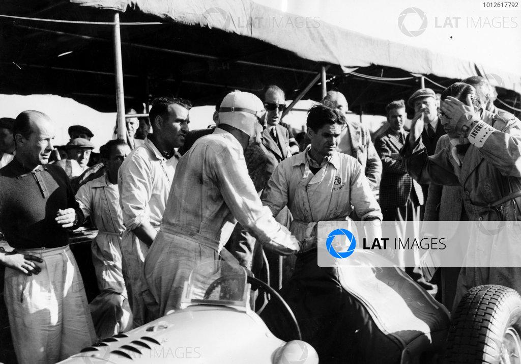 1948 British Grand Prix.